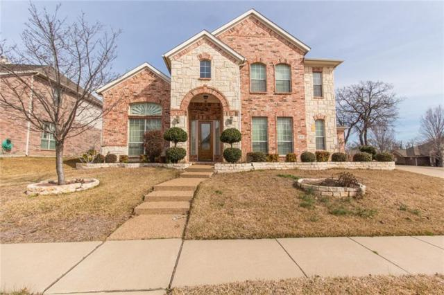 5729 Braewood Lane, Fort Worth, TX 76244 (MLS #14038793) :: Real Estate By Design