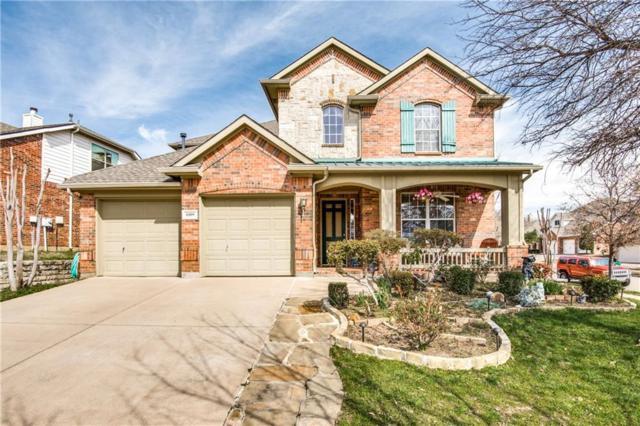 6509 Lantana Drive, Denton, TX 76208 (MLS #14038794) :: Real Estate By Design