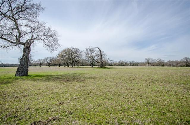 14171 Clark Drive, Streetman, TX 75859 (MLS #14038823) :: Frankie Arthur Real Estate