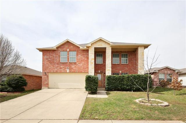 16729 Woodside Drive, Fort Worth, TX 76247 (MLS #14038840) :: The Good Home Team