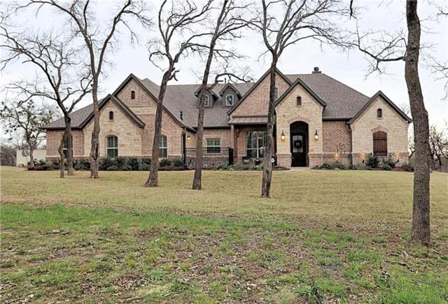 8325 Cross Timbers Road, Flower Mound, TX 75022 (MLS #14038880) :: The Real Estate Station