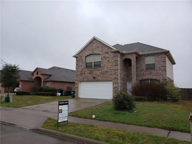 305 Elm Grove, Anna, TX 75409 (MLS #14038885) :: RE/MAX Town & Country