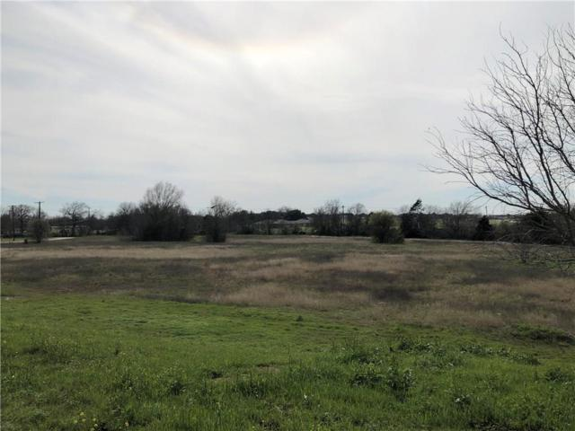 TBD W 2nd Ave, Corsicana, TX 75110 (MLS #14038895) :: Robinson Clay Team