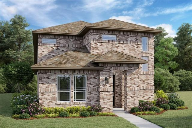 17714 Bottlebrush Drive, Dallas, TX 75252 (MLS #14038951) :: The Mitchell Group