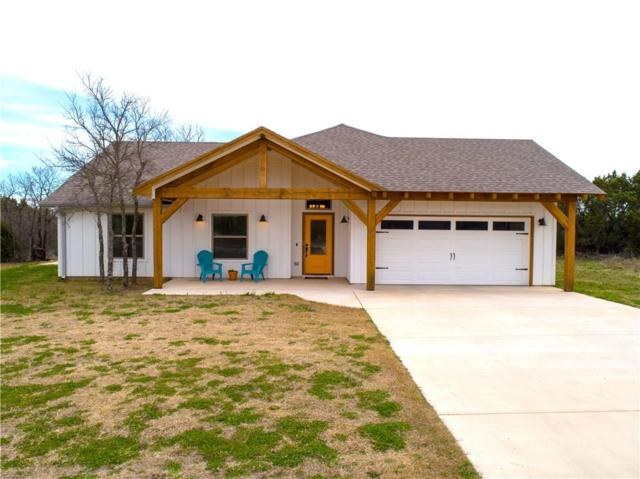 2230 Sunfish Point, Bluff Dale, TX 76433 (MLS #14038990) :: RE/MAX Town & Country
