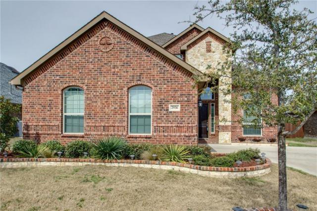 2936 Spring Lake Drive, Grand Prairie, TX 75054 (MLS #14039005) :: HergGroup Dallas-Fort Worth