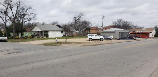 3129 Avenue K, Fort Worth, TX 76105 (MLS #14039016) :: Frankie Arthur Real Estate