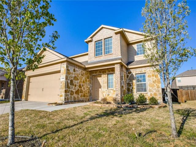 1402 Bent Grass Drive, Princeton, TX 75407 (MLS #14039080) :: The Daniel Team