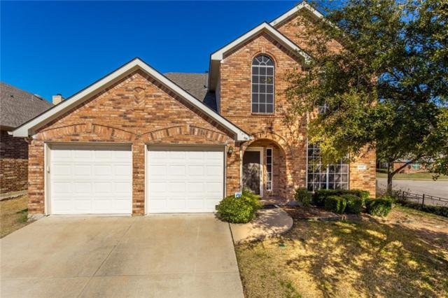 6117 Crestmill Lane, Sachse, TX 75048 (MLS #14039134) :: RE/MAX Landmark