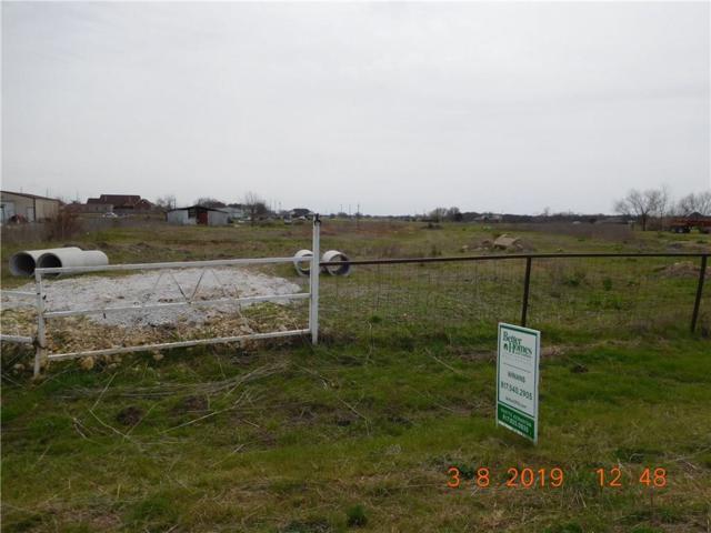 8536 Kelly Lane, Alvarado, TX 76009 (MLS #14039166) :: Potts Realty Group