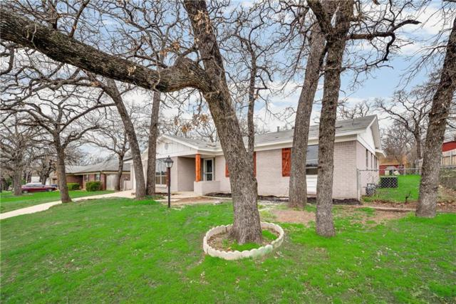 604 Plainview Drive, Hurst, TX 76054 (MLS #14039190) :: Robbins Real Estate Group