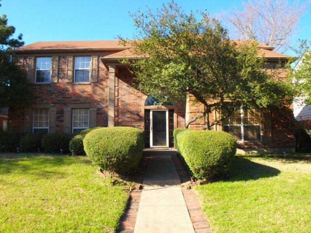 611 Finley Street, Cedar Hill, TX 75104 (MLS #14039203) :: Century 21 Judge Fite Company