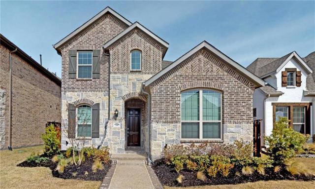 1505 Mount Evans Trail, Arlington, TX 76005 (MLS #14039217) :: RE/MAX Town & Country