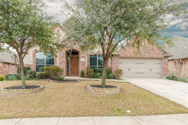 417 Bristol Street, Roanoke, TX 76262 (MLS #14039241) :: Robbins Real Estate Group