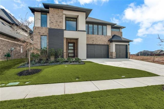 4028 Heatherton Drive, Celina, TX 75009 (MLS #14039264) :: Real Estate By Design