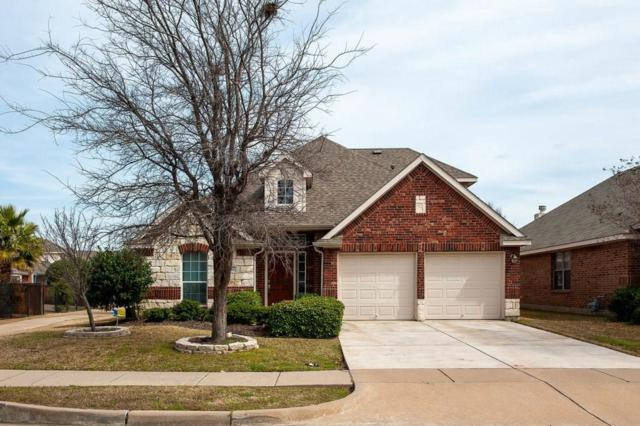 7020 Beacon Drive, Grand Prairie, TX 75054 (MLS #14039282) :: The Tierny Jordan Network