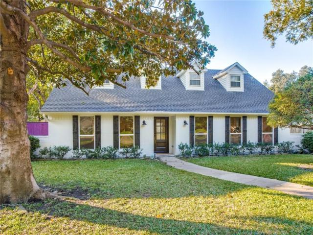 7844 La Cosa Drive, Dallas, TX 75248 (MLS #14039300) :: RE/MAX Town & Country