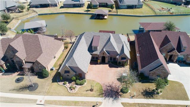 1505 Chelsea Bay Court, Granbury, TX 76048 (MLS #14039304) :: Potts Realty Group