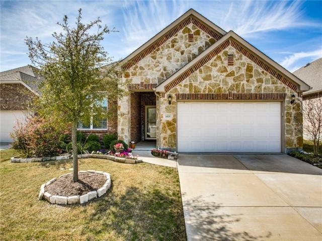 6809 Lighthouse Lane, Mckinney, TX 75071 (MLS #14039316) :: RE/MAX Landmark