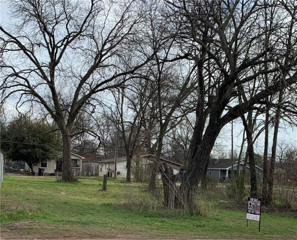 147 Peacock Street, Cleburne, TX 76031 (MLS #14039350) :: Robbins Real Estate Group