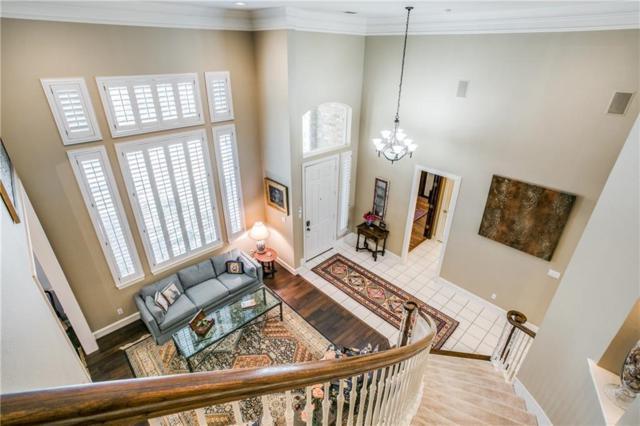 6405 Lochridge Drive, Plano, TX 75093 (MLS #14039354) :: Kimberly Davis & Associates