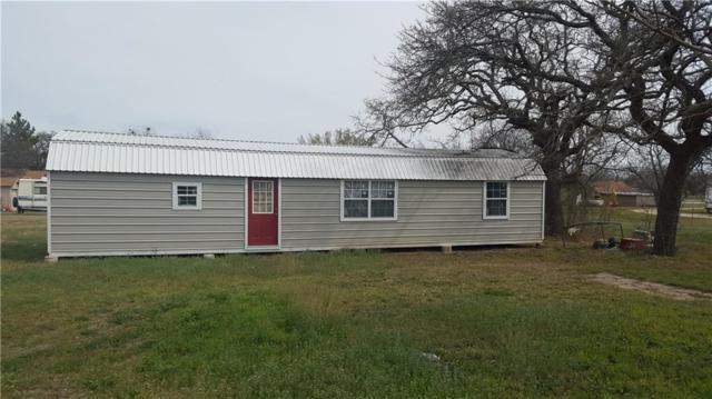 203 N Oak Street, Eastland, TX 76448 (MLS #14039384) :: RE/MAX Town & Country