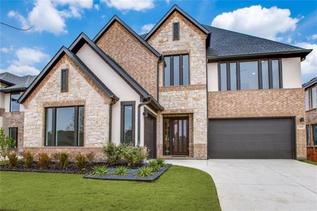 1405 Ellicott Drive, Celina, TX 75009 (MLS #14039387) :: Real Estate By Design