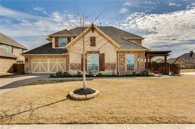 3031 Martha Drive, Wylie, TX 75098 (MLS #14039408) :: RE/MAX Town & Country