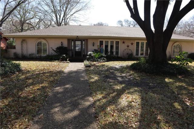 915 Red Oak Lane, Corsicana, TX 75110 (MLS #14039418) :: Robbins Real Estate Group