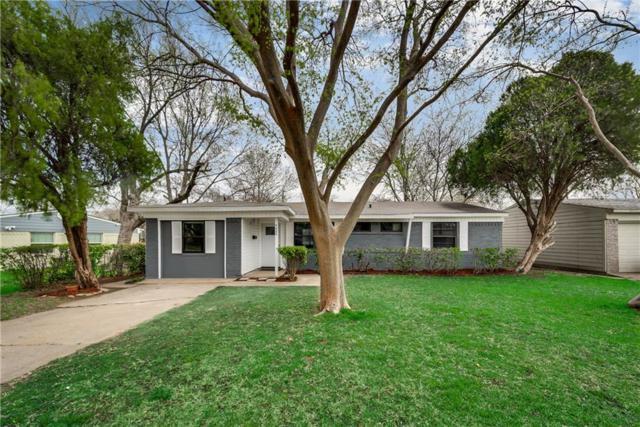 4522 Motley Drive, Mesquite, TX 75150 (MLS #14039509) :: Magnolia Realty