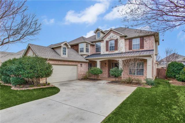 6602 Lantana Drive, Denton, TX 76208 (MLS #14039519) :: Real Estate By Design