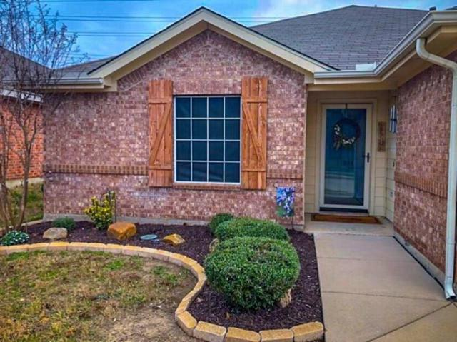 11900 Gold Creek Drive E, Fort Worth, TX 76244 (MLS #14039539) :: Real Estate By Design