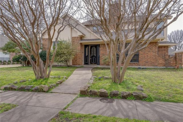 2503 Peachtree Lane, Mckinney, TX 75072 (MLS #14039656) :: RE/MAX Town & Country