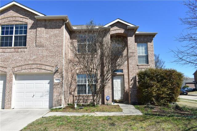 8450 Island Circle, Fort Worth, TX 76137 (MLS #14039680) :: Real Estate By Design