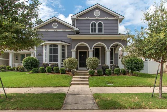 1920 Blue Ridge Court, Savannah, TX 76227 (MLS #14039689) :: Kimberly Davis & Associates