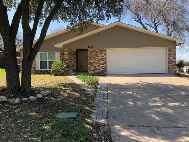 5269 Fallworth Court, Fort Worth, TX 76133 (MLS #14039805) :: Real Estate By Design