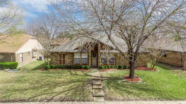 2526 Idlewood Drive, Garland, TX 75040 (MLS #14039811) :: The Sarah Padgett Team