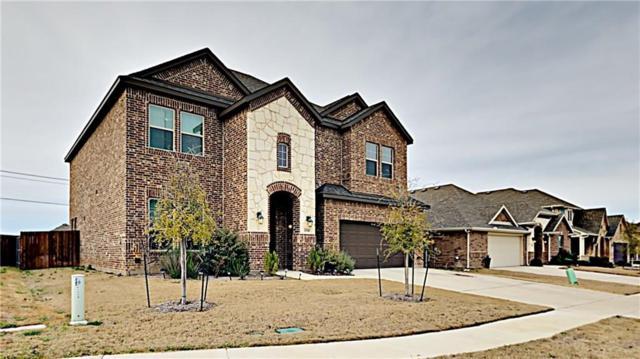 1508 Chase Way, Crowley, TX 76036 (MLS #14039827) :: Century 21 Judge Fite Company