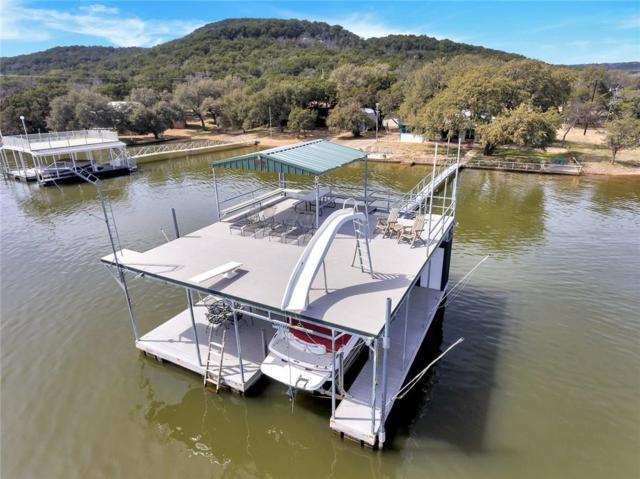 5457 Fm 1148, Possum Kingdom Lake, TX 76450 (MLS #14039831) :: Robbins Real Estate Group
