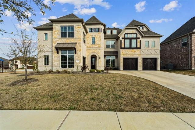 11400 La Salle Road, Frisco, TX 75035 (MLS #14039849) :: The Mitchell Group