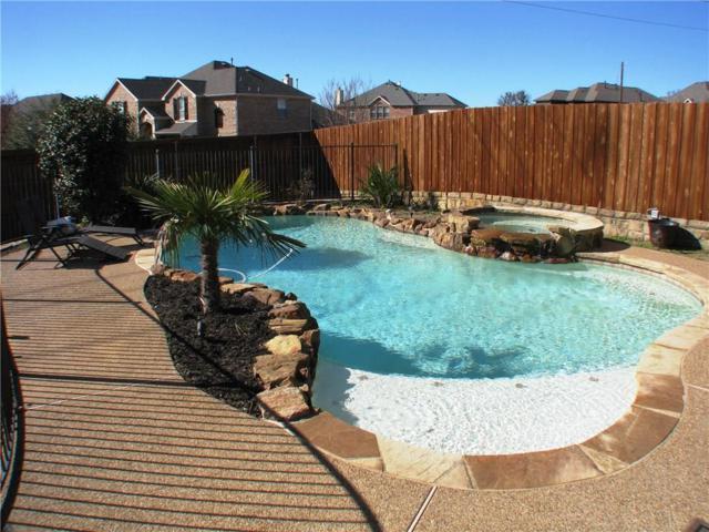 2113 Peacock Lane, Corinth, TX 76210 (MLS #14039854) :: Baldree Home Team