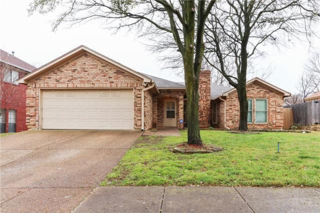 6204 Castle Creek Road, Arlington, TX 76017 (MLS #14039872) :: Robbins Real Estate Group