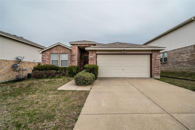 1108 Willow Tree Drive, Mckinney, TX 75071 (MLS #14039874) :: The Good Home Team