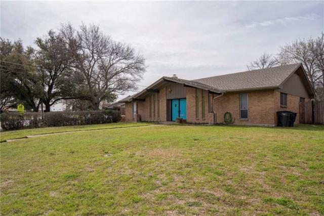 5628 Westcreek Drive, Fort Worth, TX 76133 (MLS #14039923) :: The Chad Smith Team