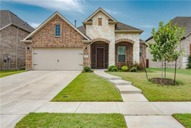 1801 Lisburn Drive, Mckinney, TX 75071 (MLS #14039945) :: RE/MAX Town & Country