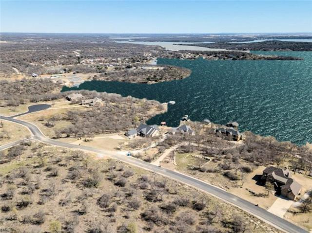 Lot171 Grand Harbor Boulevard, Chico, TX 76431 (MLS #14039948) :: The Mitchell Group