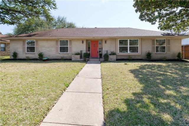 3440 Rockmartin Drive, Farmers Branch, TX 75234 (MLS #14039976) :: Hargrove Realty Group