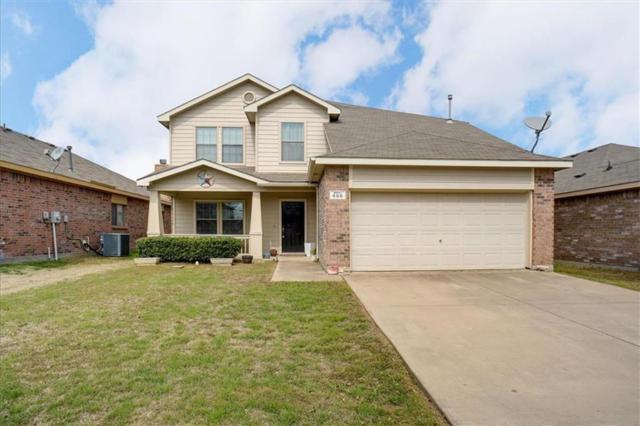 608 Saddleway Drive, Fort Worth, TX 76179 (MLS #14040009) :: Real Estate By Design
