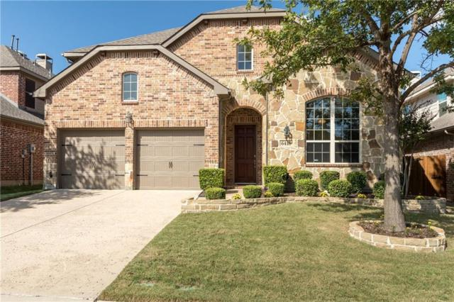 6416 Wind Song Drive, Mckinney, TX 75071 (MLS #14040043) :: The Heyl Group at Keller Williams