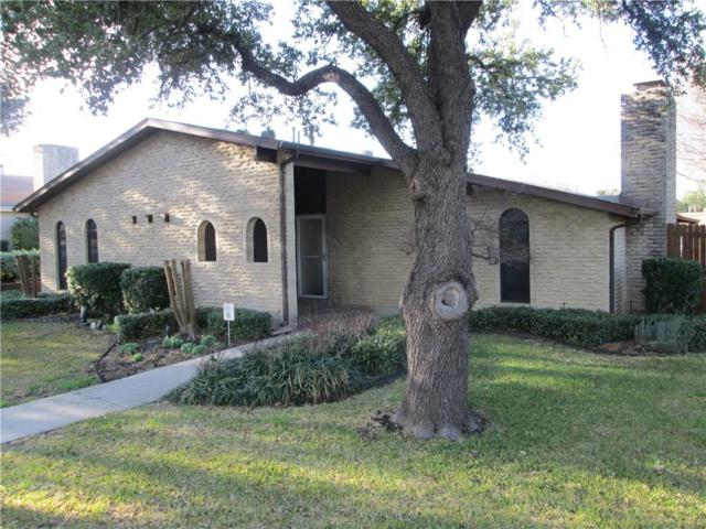 1813 Haymeadow, Carrollton, TX 75007 (MLS #14040076) :: The Good Home Team